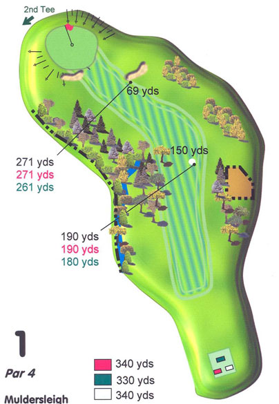 Course Map - Whitehead Golf Club on golf packages, modern art map, volleyball map, golf holidays, us road map, civilization world map, golf tours, golf real estate, football soccer map,